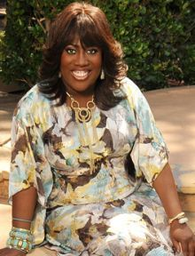 Sheryl underwood se2