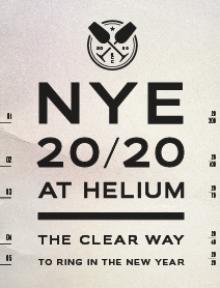Helium & Elements Restaurant