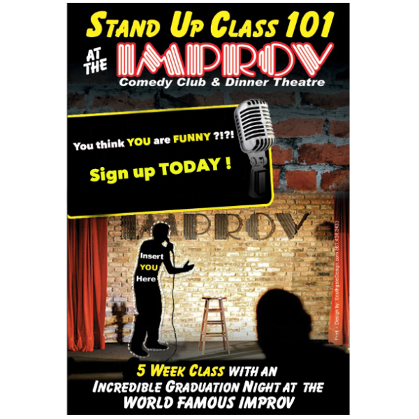 Improv Palm Beach Florida