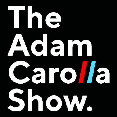 ADAM CAROLLA LIVE PODCAST