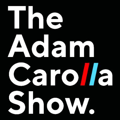 ADAM CAROLLA LIVE PODCAST