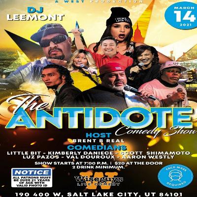 Antidote Comedy Show