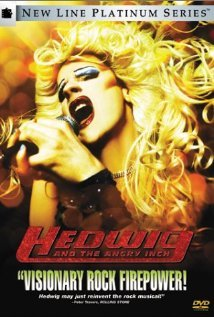Hedwig poster