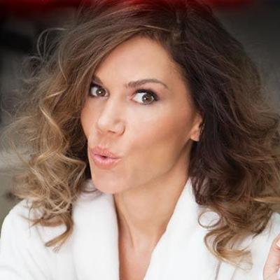 Kristina Kuzmic