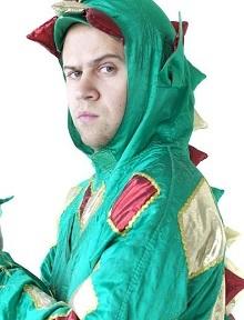 Piff the magic dragon se