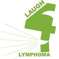 Laugh for lymphoma