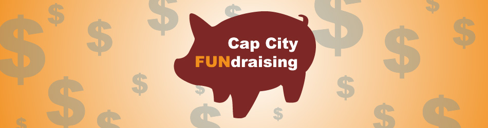 Cap City Fundraiser Promo Photo