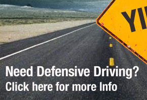 Photo Link to Defensive Driving Page