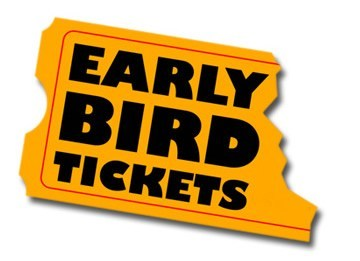 Early Bird Powerhouse Comedy Club