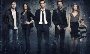 The Following Cast FOX