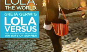 Lola Versus Movie Poster
