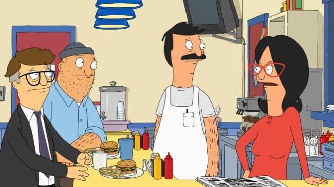 Fox Renews Bob S Burgers For Fifth Season Seat42f