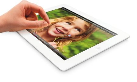 ipad mini Apple 2012