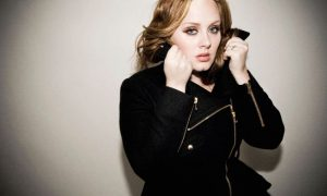SKYFALL Theme Song Performed By Adele To Premiere Friday October 5th