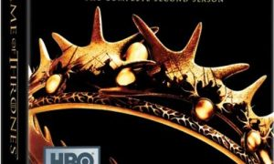 Game Of Thrones Season 2 Bluray