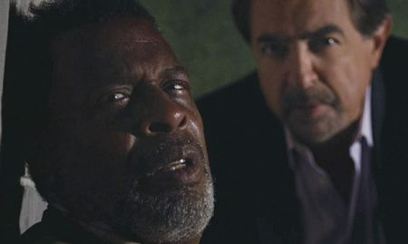 CRIMINAL MINDS Season 8 Episode 7 The Fallen