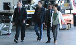ELEMENTARY Season 1 Episode 6 Flight Risk
