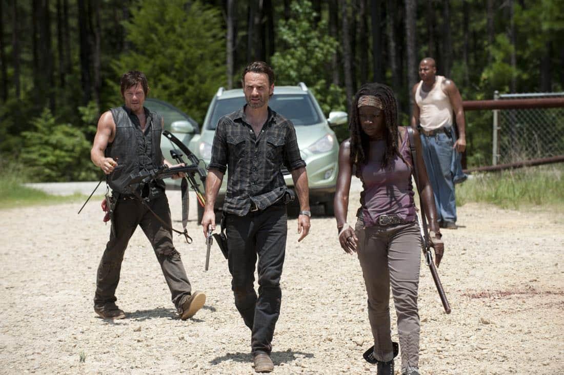 The Walking Dead (season 7) - Wikipedia