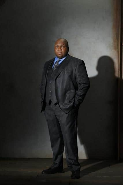 WINDELL D. MIDDLEBROOKS Body Of Proof