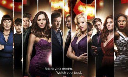 Smash Season 2 Poster