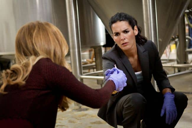 Rizzoli and isles virtual love imdb : Close range trailer