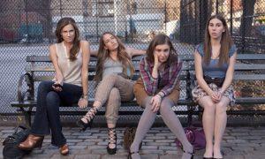Girls Cast HBO