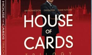 House Of Cards Trilogy Bluray