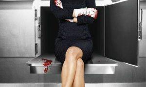 Body Of Proof Poster ABC Season 3