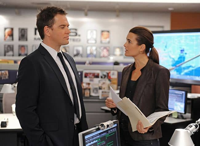 NCIS Season 10 Episode 13 Hit And Run