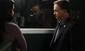 CSI NY Season 9 Episode 12 Civilized Lies