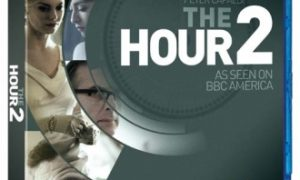 The Hour 2 Bluray