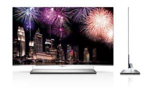 LG 55 Inch OLED TV