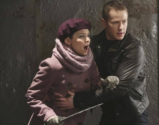 ONCE UPON A TIME Season 2 Episode 15 Queen Of Hearts