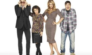 Kirstie's New Show Cast TV Land