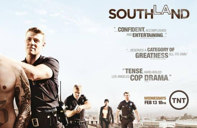 Southland - Season 5 - IMDb