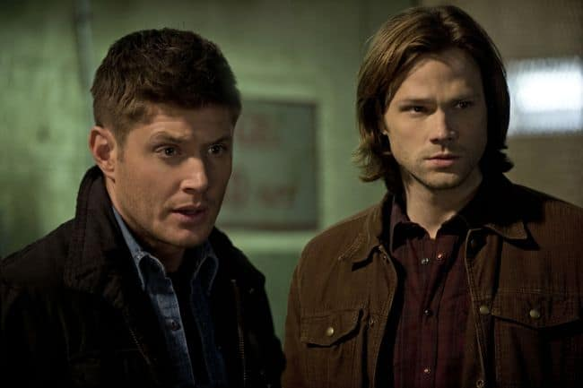 SUPERNATURAL Season 8 Episode 16 Remember The Titans