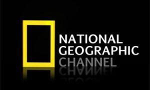 NatGeo Channel Logo