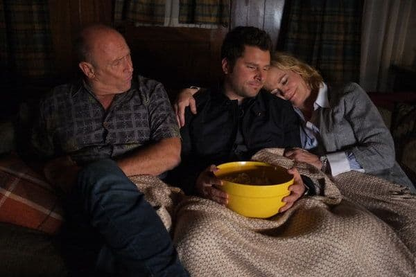 PSYCH Season 7 Episode 2 Juliet Takes A Luvvah