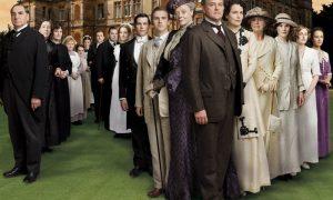 Downton Abbey Cast