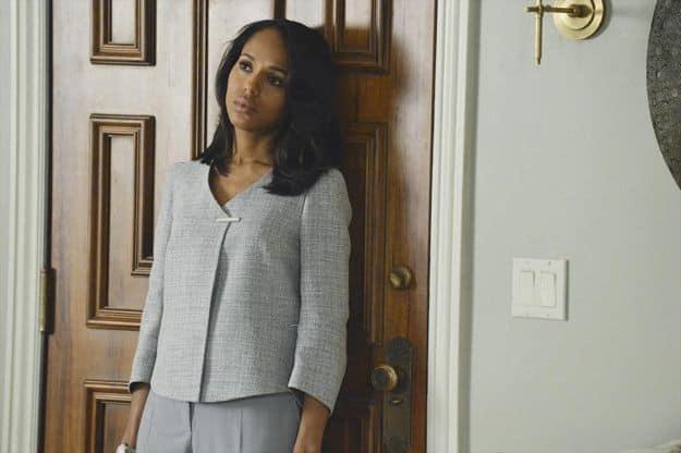 Scandal season 3 episode 1 full episode 20 : Broken silence