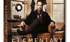 Elementary Season 1 DVD
