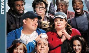 Mike And Molly Season 3 DVD