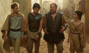 Atlantis BBC One