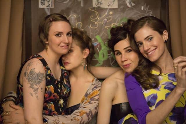 Season 3 hbo girls