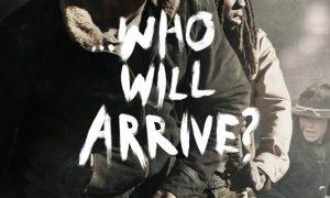 THE WALKING DEAD Season 4 Finale Poster Rick