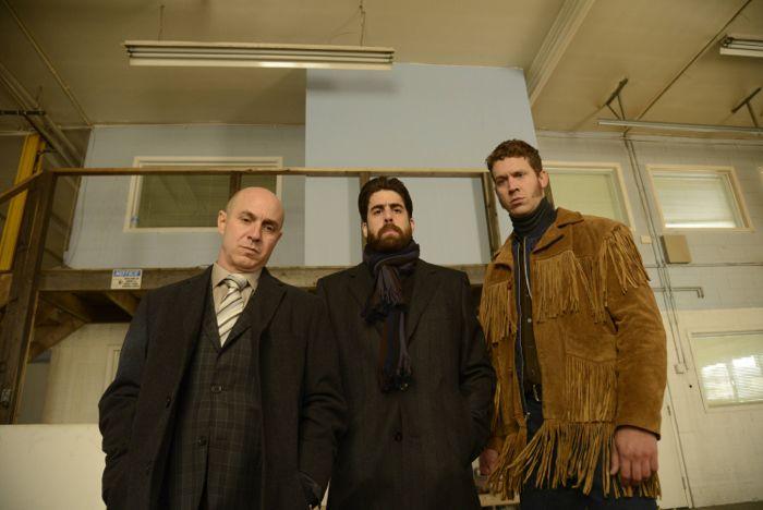 Fargo - Season 1 - IMDb