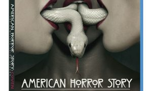 AMERICAN HORROR STORY COVEN Bluray