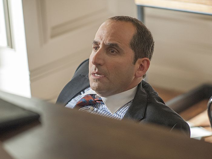 peter jacobson steve carell