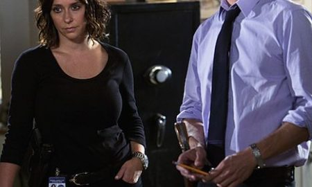 Jennifer Love Hewitt Criminal Minds