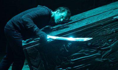 Corey Stoll as Ephraim Goodweather The Strain 111 4